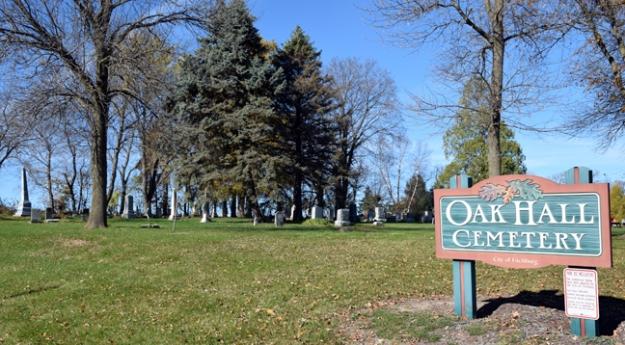 Oak Hall cemetery LR.jpg