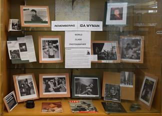 Ida Wyman display.jpg