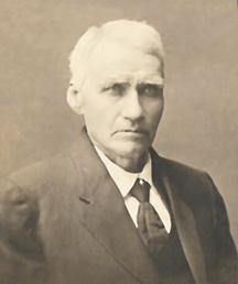 Michael Kinney (1838-1912) LR