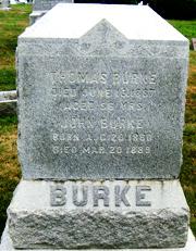 Burke gravestone new.jpg