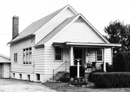Syene house LD
