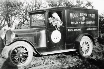 Wood Bend Farm