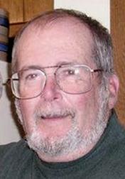 John Werth LR