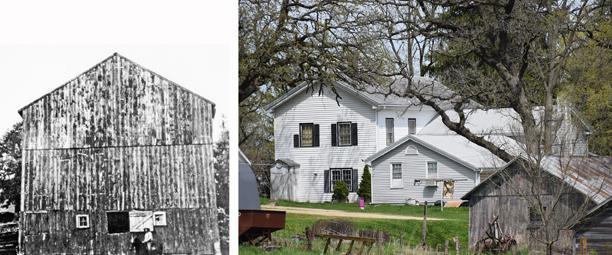 Vroman barn house LR